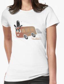 Go West Camper Van T-Shirt