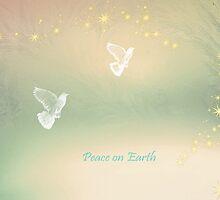 Peace on Earth by KatMagic Photography