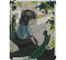 Truancy with Friends iPad Case/Skin