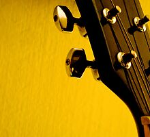 guitar  by moinally