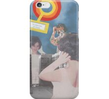 To Direction Of Travel iPhone Case/Skin