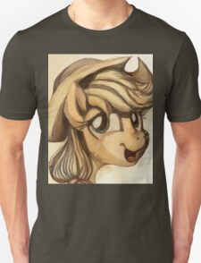 A Silly Pony Unisex T-Shirt