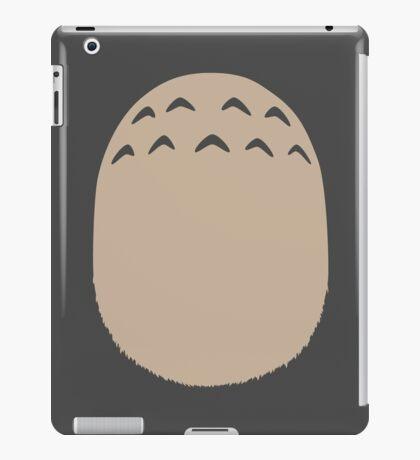 My Neighbor Totoro - Chest iPad Case/Skin