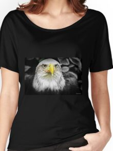 Look Me In The Eye! Women's Relaxed Fit T-Shirt