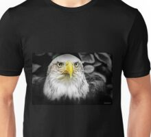 Look Me In The Eye! Unisex T-Shirt