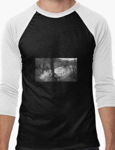 Breathe in emotions Men's Baseball ¾ T-Shirt