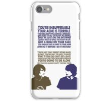 This Is Me iPhone Case/Skin