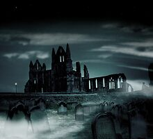 iWhitbyAbbey by Matt West