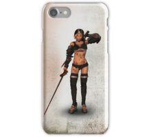 Fantasy Heroine I Phone Case iPhone Case/Skin