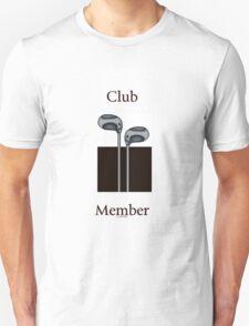 Club member T-Shirt