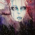 Cosmic Love by AmandaBush