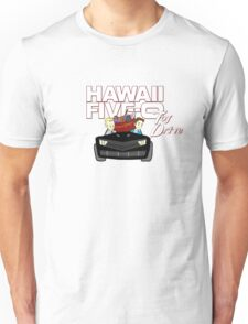 Hawaii Five-0 Toy Drive 2015 T-Shirt