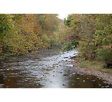 River Road 16 Photographic Print