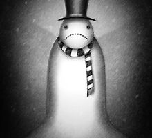 Frosty (sad) by TimD