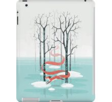 Forest Spirit iPad Case/Skin