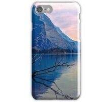 Morning Awakes iPhone Case/Skin