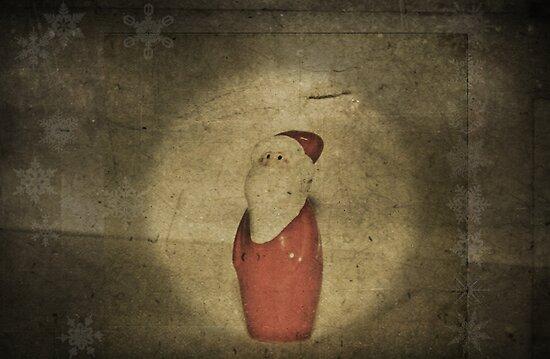 Santa Claus   by Denise Abé