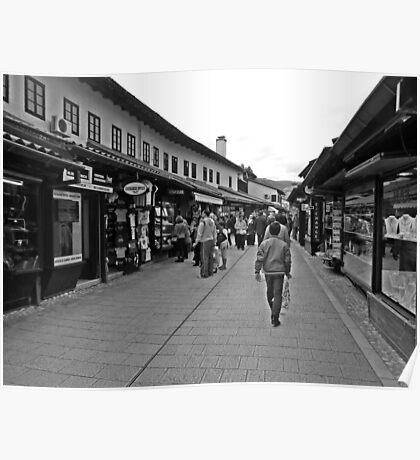 Sarajevo,2015 Poster