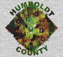 Fall out Humboldt county by MrHoisington