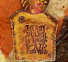Laugh by © Angela L Walker