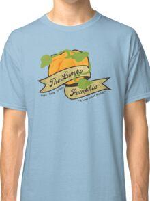 The Lumpy Pumpkin Classic T-Shirt