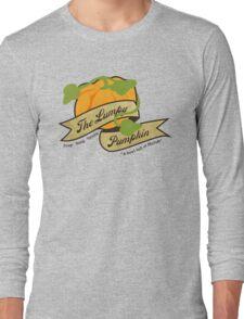 The Lumpy Pumpkin Long Sleeve T-Shirt
