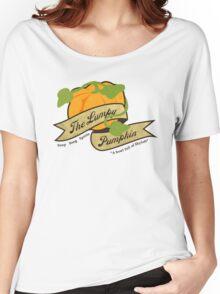 The Lumpy Pumpkin Women's Relaxed Fit T-Shirt