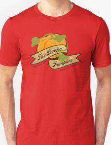 The Lumpy Pumpkin Unisex T-Shirt