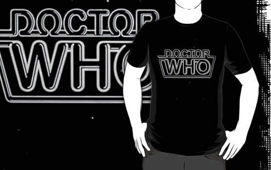 Doctor Who! by Margaret Wickless