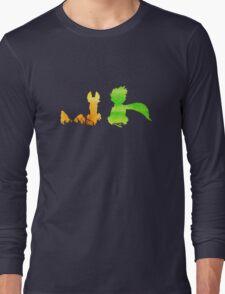 Le Petit Prince - Renard Long Sleeve T-Shirt