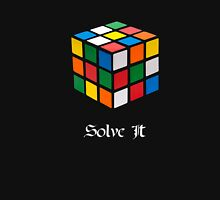 Rubik's Cube: Solve It T-Shirt