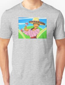 Groovy Brock T-Shirt