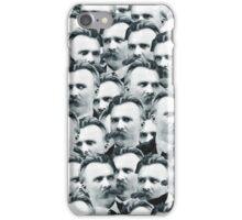 Sea Of Nietzsches iPhone Case iPhone Case/Skin