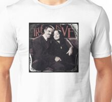 Gomez & Morticia Addams: True Love Unisex T-Shirt