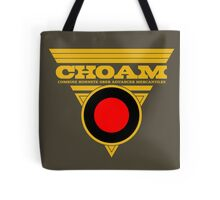 Dune CHOAM Tote Bag
