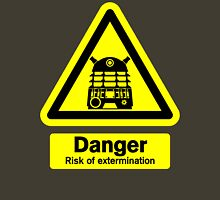 Dalek Danger! T-Shirt