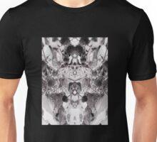 Diaphanous symmetry Unisex T-Shirt