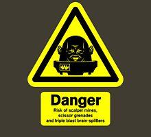 Sontaran Danger! T-Shirt