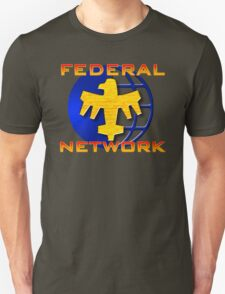 Federal Network: Do You Want to Know More? T-Shirt