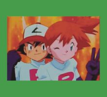 Team Rocket secret members Kids Tee