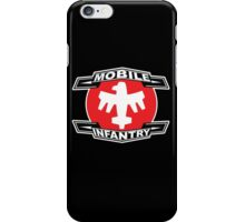 Mobile Infantry iPhone Case/Skin