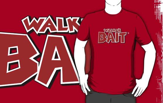 Walker Bait by cubik