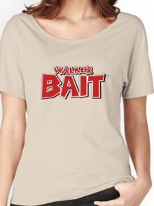Walker Bait Women's Relaxed Fit T-Shirt
