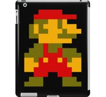 8 Bit Mario iPad Case/Skin