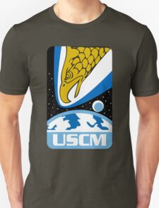 USCM Colonial Marines T-Shirt