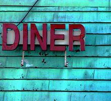 diner by ryan  munson