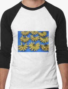 bananas Men's Baseball ¾ T-Shirt