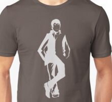 "SebastiAn - Total (Original Artwork 2) (""White"") Unisex T-Shirt"