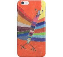 Lawrence Boone, Butterfly iPhone Case/Skin