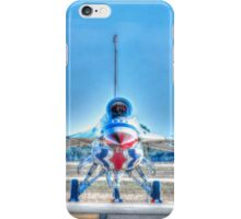 Perch iPhone Case/Skin